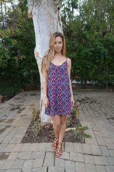 Perfect Dress In Gateway Bird of Paradise