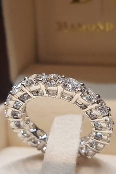 The Most Popular And Inspiring Ring Trends 2019 ring trends white gold wedding rings wedding ring sets diamond wedding rings beautiful wedding rings unique wedding rings Wedding Rings Simple, Beautiful Wedding Rings, White Gold Wedding Rings, Dream Wedding, Floral Engagement Ring, Princess Cut Engagement Rings, Princess Wedding, Solitaire Engagement, Bridal Rings