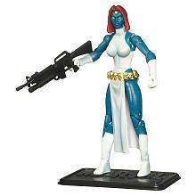 Marvel Universe Action Figure - Mystique