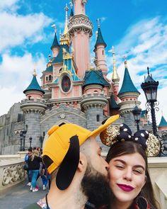 Z moja #princess @tokarzewska  w Disnayland Paris relacja we vlogu #18 juz na @youtube (LINK W BIO) #yt #disneyland #disneylandparis #galanty #yt #youtube #vlog @tokarzewska #palace #king #childhood #beautiful #goodday #smilen #pink #princess #disney #story #dream #kingdom #queen #love #goodlife #france #paris #youtuber #ready #readytogo