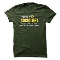 How to describe myself sociologically?