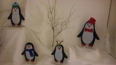 Penguin-family Penguins, Baby, Penguin, Newborn Babies, Infant, Baby Baby, Doll, Babies, Infants