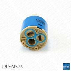 28mm N35DB Ceramic Disc Cartridge for Manually Controlled Lever Taps & Showers | Gear