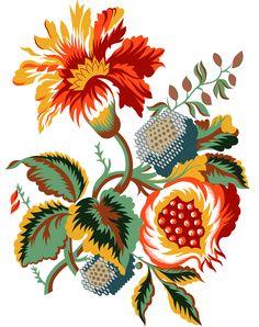 Refine Stock – Refine your creativity Botanical Flowers, Botanical Prints, Floral Flowers, Floral Prints, Hd Flowers, Flower Pattern Design, Flower Patterns, Textiles, Textile Prints