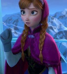 La Reine des Neiges [Walt Disney - 2013] - Page 6 9584d1977935c34dab09b4e1c24ee7bc