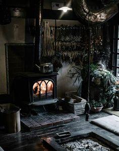 Salon Gothic <3 ***