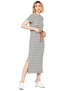 find Marque Femme Robe T-Shirt Midi