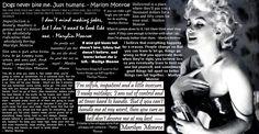 <3 Marilyn