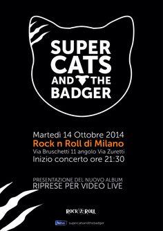 Milan, Oct. 14th - 9:30 PM
