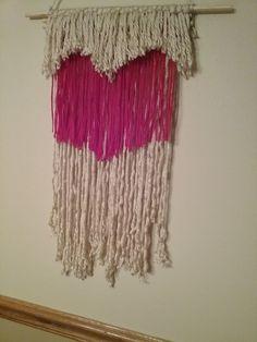 Ribbon Mobile, Wall Hangings, Art, Art Background, Kunst, Performing Arts, Art Education Resources, Artworks
