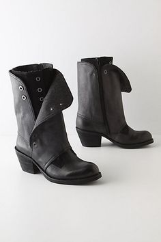 Cannot tell you how much I want these boots. Might as well face it I'm addicted to boots...