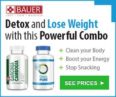 Bauer Nutrition Review - scam or good for you