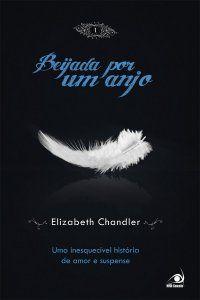 Série Beijada por um anjo.