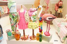 Oilily at #kleinefabriek July 2014 I ShowStyleKids.com