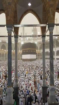 May #Allah give us the chance to perform #salat once in #Baytullah, the #Kaaba. https://goo.gl/7pD11  #PrayNamaz #Kaaba #Hajj #Umrah