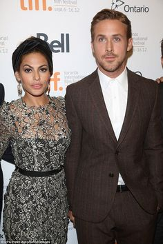 Partners: She and Ryan, who started dating in 2012, gave birth to Amada Gosling in April a...