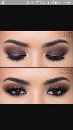 Great eyes for Fall