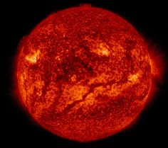 The sun accounts for 99.8 percent of the mass of our entire solar system