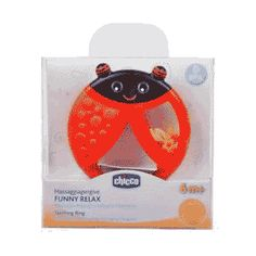 Chicco Funny Relax Teether Buy Online at Best Price in India: BigChemist.com