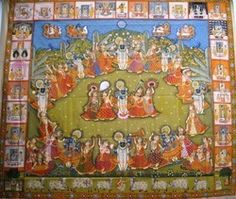 Shrinath+Pichwai+Paintings