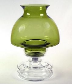 Apollo lantern by Nanny Still, designed 1970  I have this one in ruby red <3