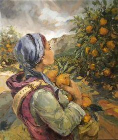 Goddesses, Fairies, Painting, Art, Pintura, Faeries, Art Background, Painting Art, Kunst