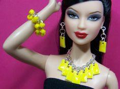 Stylish Barbie