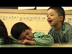 Documental - Educación Emocional (Sub en español). Interesante documental de experiencia real de éxito de un colegio con un programa de educación emocional transversal en la etapa infantil.