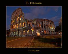 (1785) Il Colosseo