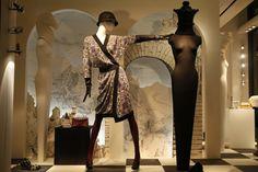 WindowsWear   Hermès, New York, December 2012