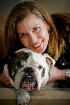#JOP #JennOcken #Portrait #Photography #Dog #Bulldog #Pets