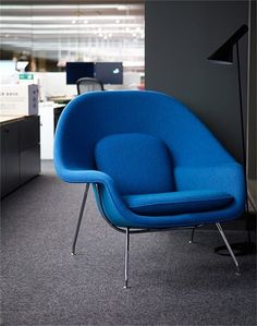 womb chairs - Google Search