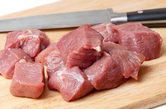 Жесткое мясо: техника правильного тушения