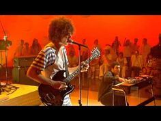 Wolfmother - Joker And The Thief (2005) - YouTube