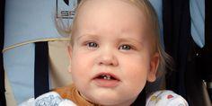 Homöopathie: Schmerzen beim Zahnen lindern