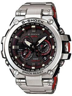 Casio Protrek Watches - Designed for Durability. Casio Protrek - Developed for Toughness Forget technicalities for a while. Let's eye a few of the finest things about the Casio Pro-Trek. Casio G-shock, Casio Watch, Casio G Shock Watches, Casio Protrek, Casio G Shock Solar, Relogio Casio Edifice, Cool Watches, Watches For Men, Simple Watches