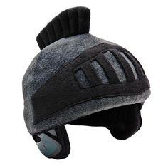 Gladiator Helmet Cover - Girls & Boys , Child - Tail Wags Helmet Covers Inc, Tail Wags Helmet Covers - 1