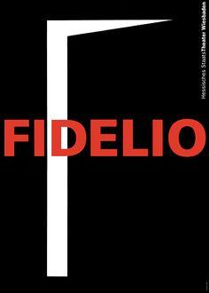 Gunter Rambow, Fidelio, 2001