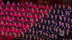 He, Watching Over Israel - Mormon Tabernacle Choir