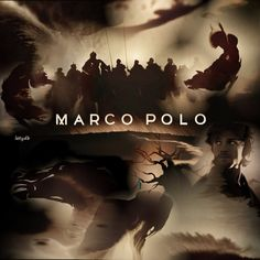 Marco Polo Tv Series Netflix...lush cinematography, complex characters. about…