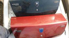 Capota portbagaj capota spate dacia logan Leordeni - imagine 1