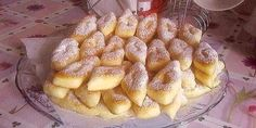 AddThis is a free way to boost traffic back to your site by making it easier for visitors to share your content Hungarian Desserts, Hungarian Recipes, Russian Recipes, Kefir Recipes, Donut Recipes, Dessert Recipes, Cooking Recipes, Eastern European Recipes, Russian Cakes