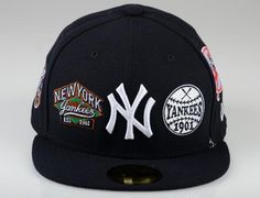 5b9ec504371e4 Denver Nuggers 2005 All-Star Game Hardwood Classics 59Fifty Fitted Baseball  Cap by NEW ERA x NBA