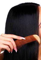 DIY Tricks of the Trade  - Using Tea as a Natural Hair Dye!