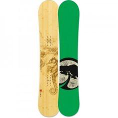 arbor snowboards lovely