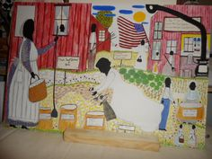 Embedded image permalink 19th Century African American Farmers by Denise E. Allen
