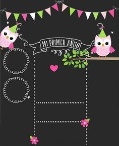 Baby Invitations, Invitation Cards, Watermelon Wallpaper, Chalkboard Poster, Bunting Flags, Binder Covers, Party Props, Baby Party, Unicorn Party