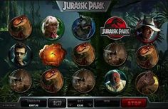 Dinosaurs return to your desktop and mobile