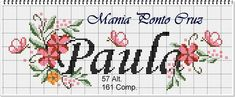 Needlepoint, Cross Stitch, Bullet Journal, Embroidery, Cross Stitch Alphabet, Cross Stitch Samplers, Towel Bars, Cross Stitch Letters, Names