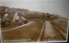 Seabrook Lifeboat Station (now demolished) Seabrook, Hythe, Kent.